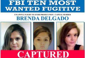 EEUU pide extradición de Brenda Delgado