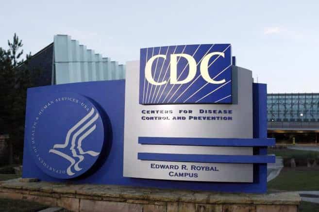 CDC pronostican hasta 226.000 muertos por COVID-19 en EEUU