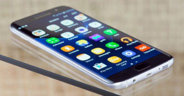 Samsung vende 10 millones Galaxy S7