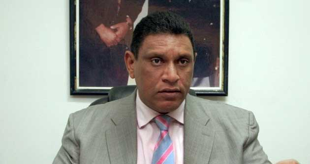 PRM acusa gobierno prohibir difusión video