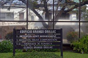 Panamá registra Mossack Fonseca