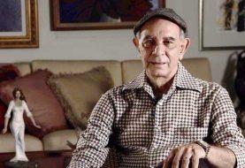 Muere artista plástico Ángel Haché