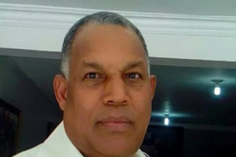 Ministerio Público concluyó caso Blas Olivo