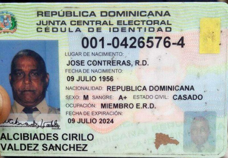 Investigan muerte chofer Pelegrín Castillo