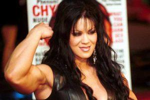 Muere Chyna exluchadora WWE