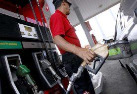 Caen otra vez los precios de los combustibles