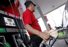 Suben precios combustibles