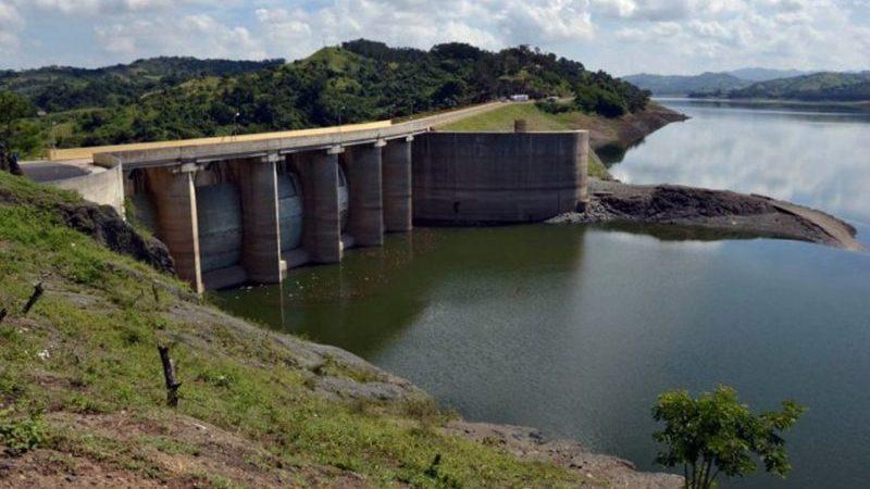 Lluvias permiten recuperación presa Tavera