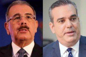 Danilo y Abinader encabezarán actividades en Santiago