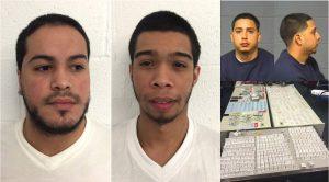DEA atrapa dominicanos en New Jersey y New Hampshire
