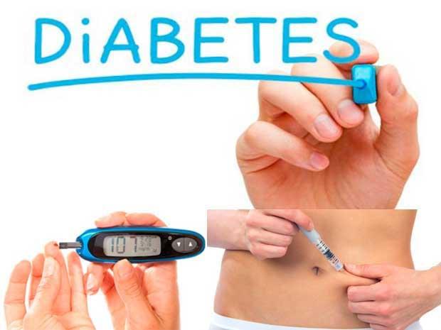 Diabetes con 1.5 millones de muertes en el 2012