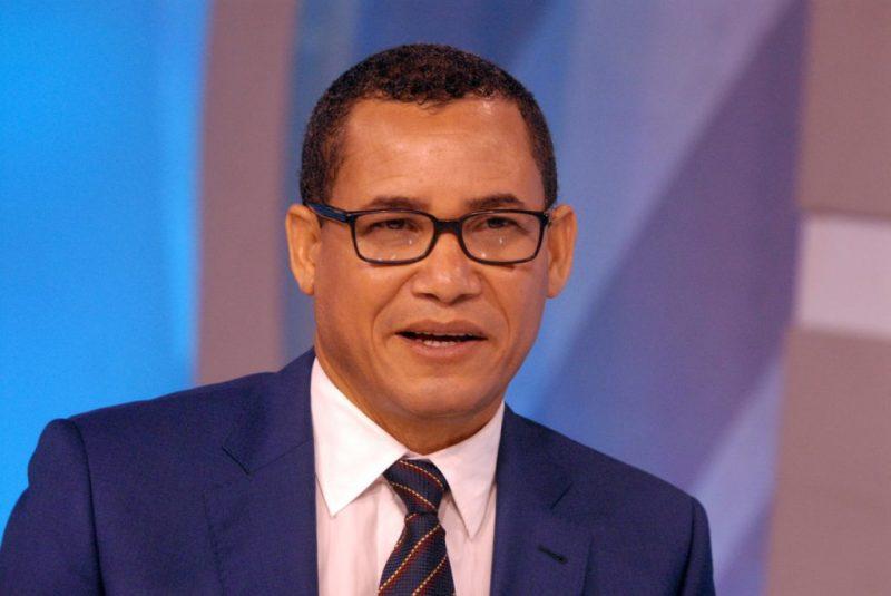 Olivares dice JCE garantiza no habrá fraude