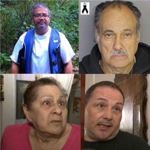 Exmarine dominicano mata anciano de trompada