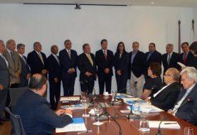 Fernando Capellán nuevo presidente APEDI