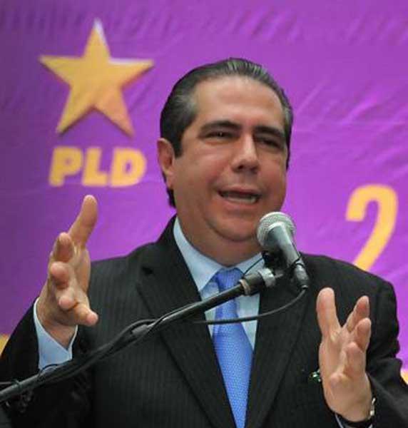 PLD rechaza video del PRM y niega bloqueo