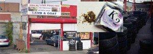 DEA y FBI atrapan dominicano con marihuana sintética
