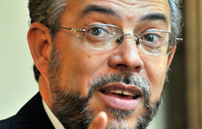Guillermo Moreno afirma JCE perdió confiabilidad