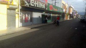 Huelga en Moca por 48 horas