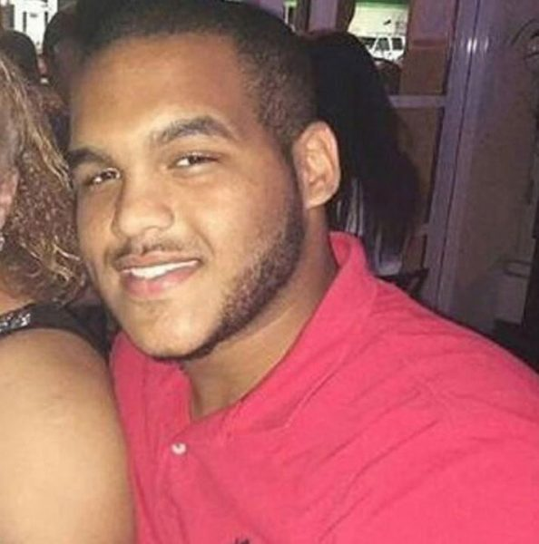 Dominicana dice por qué mató hermano