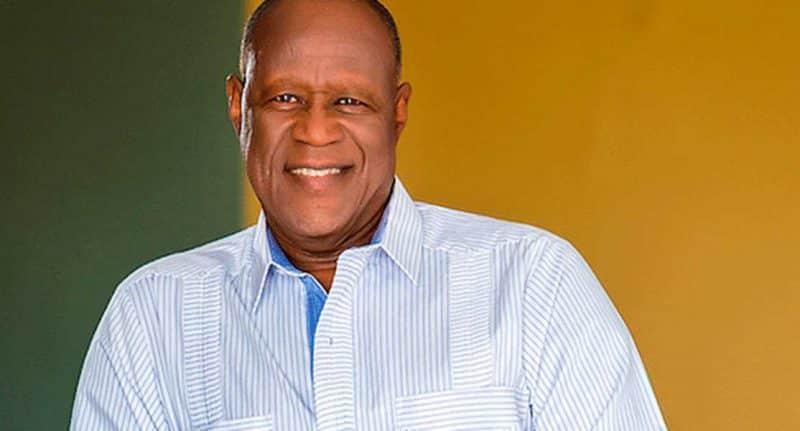 Johnny Ventura dice Juan Luis Guerra es lo mejor que le ha pasado a la música dominicana