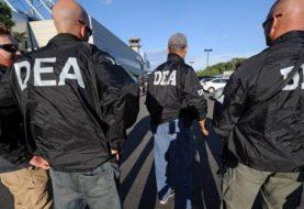 La DEA detiene cuatro dominicanos con cocaína