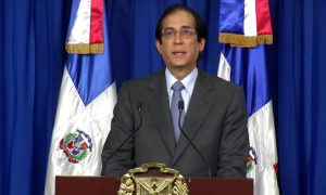 Montalvo dice Danilo Medina estará hasta el 2020