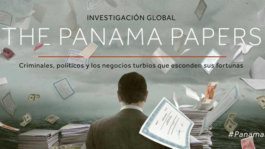 """Gobiernos reaccionan a los """"Papeles de Panamá"""""""