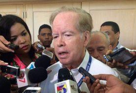 Pepín Corripio dice no recibe presiones del Gobierno