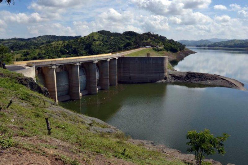 Preocupa alto volumen sedimentación presas país
