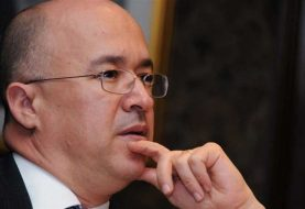Domínguez Brito reitera ejecutivos Lajun deben estar en prisión