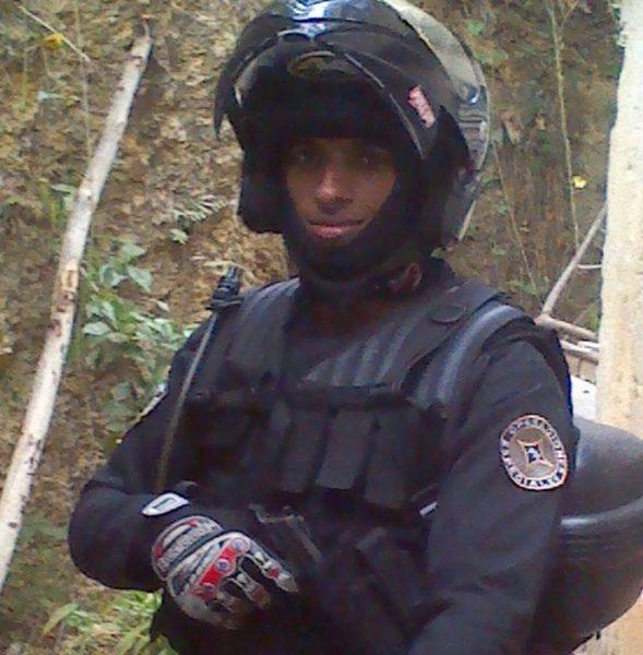 Allanamientos por muerte a tiros raso Policía Nacional