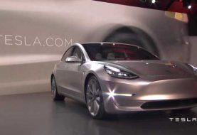 276 mil pedidos para el Modelo 3 de Tesla