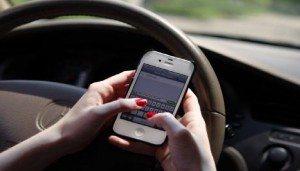 Nueva York aumenta multas conductores por textear