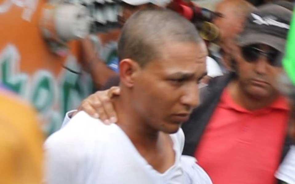 Prisión preventiva hijo mató madre
