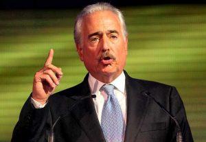 Jefe misión OEA llama actualizar Ley Electoral
