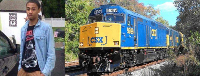 Dominicano muere arrollado tren New Jersey