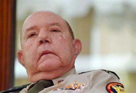 Biografía general Antonio Imbert Barrera