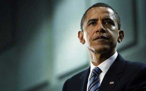Obama primer presidente EE.UU. en visitar Hiroshima