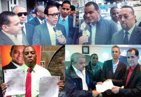 Candidatos NY presentan pruebas fraude