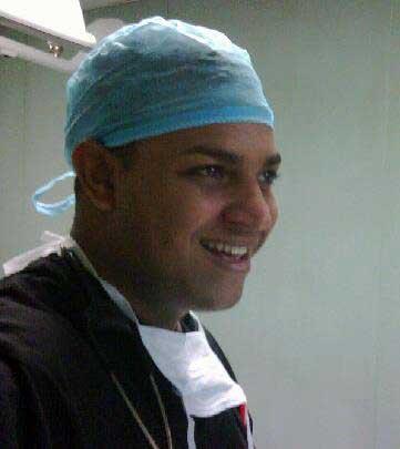 Investigan muerte doctor Orlando De La Rosa Jacobo