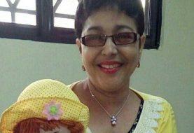 Se suicida la pediatra Gisela Carrasco Jiménez