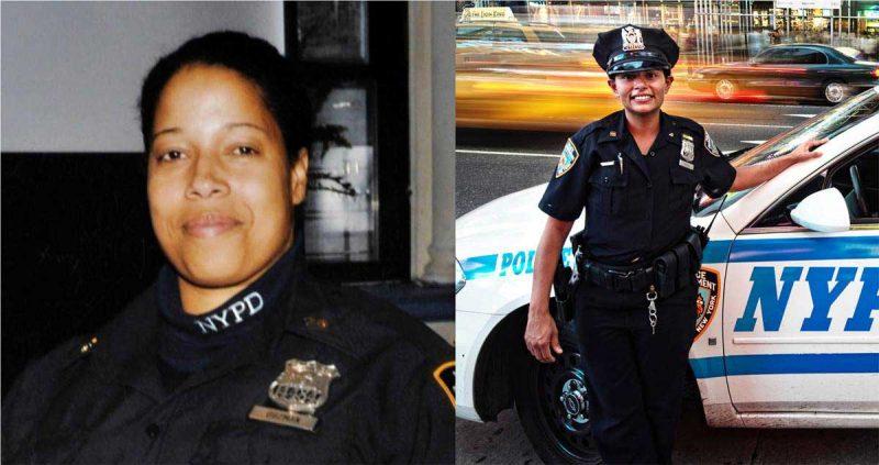 Policía dominicana demanda contra discriminación NYPD