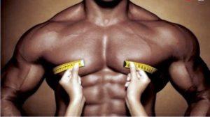 ¿Cómo aumentar la masa muscular?