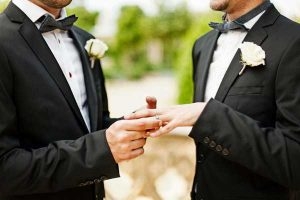 Italia legaliza matrimonio entre homosexuales