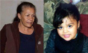 Acusan de secuestro niñera dominicana
