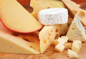 Ganaderos preocupados por masiva importación queso
