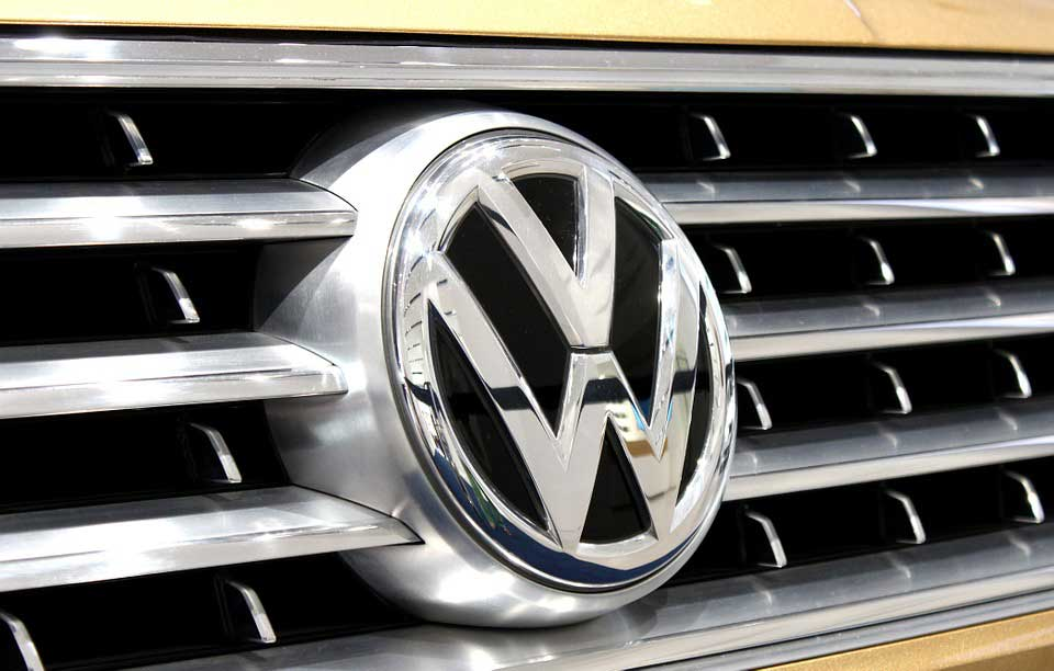 Volkswagen pagará $14.700 millones en arreglo extrajudicial