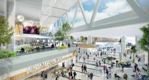 Reconstruirán aeropuerto La Guardia
