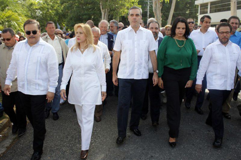 Excandidatos presidenciales marcharon reunión OEA
