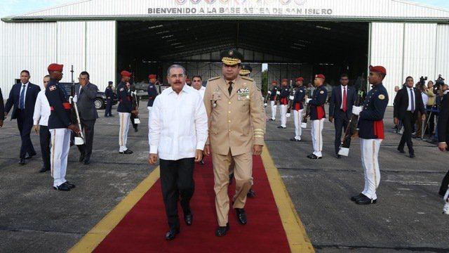 Danilo viaja a Honduras reunión SICA